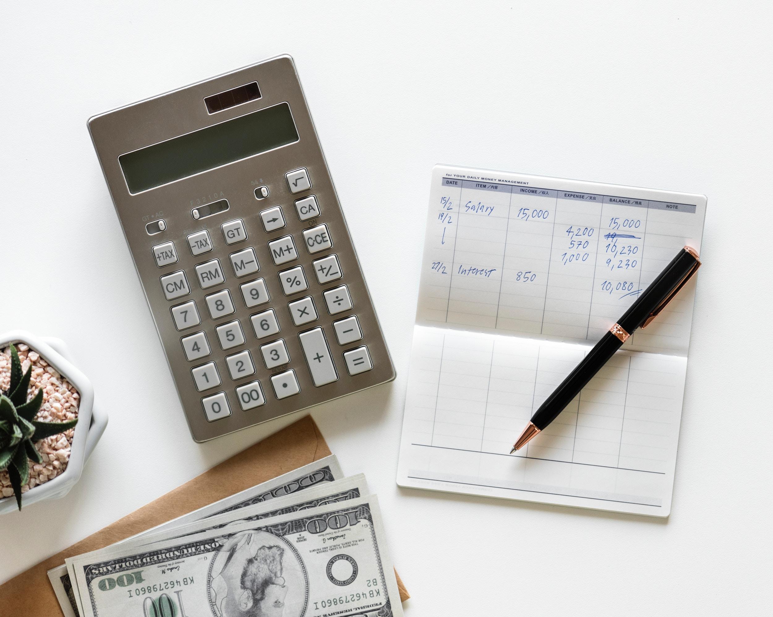 Taux d'emprunt bancaire professionnel