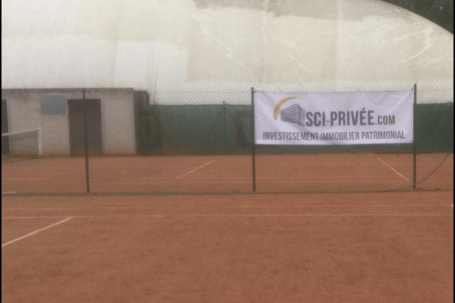 partenaire du Tennis Club de la Chataigneraie