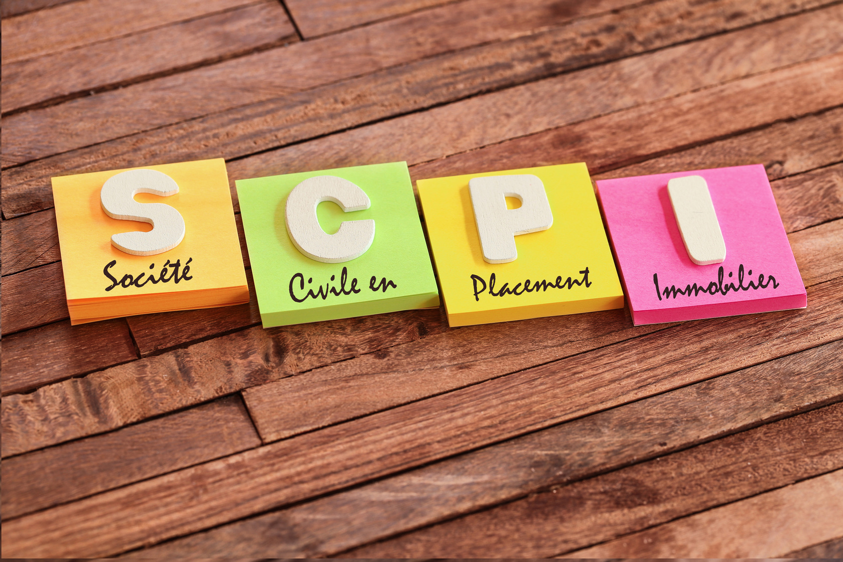 Investir en SCPI (I)