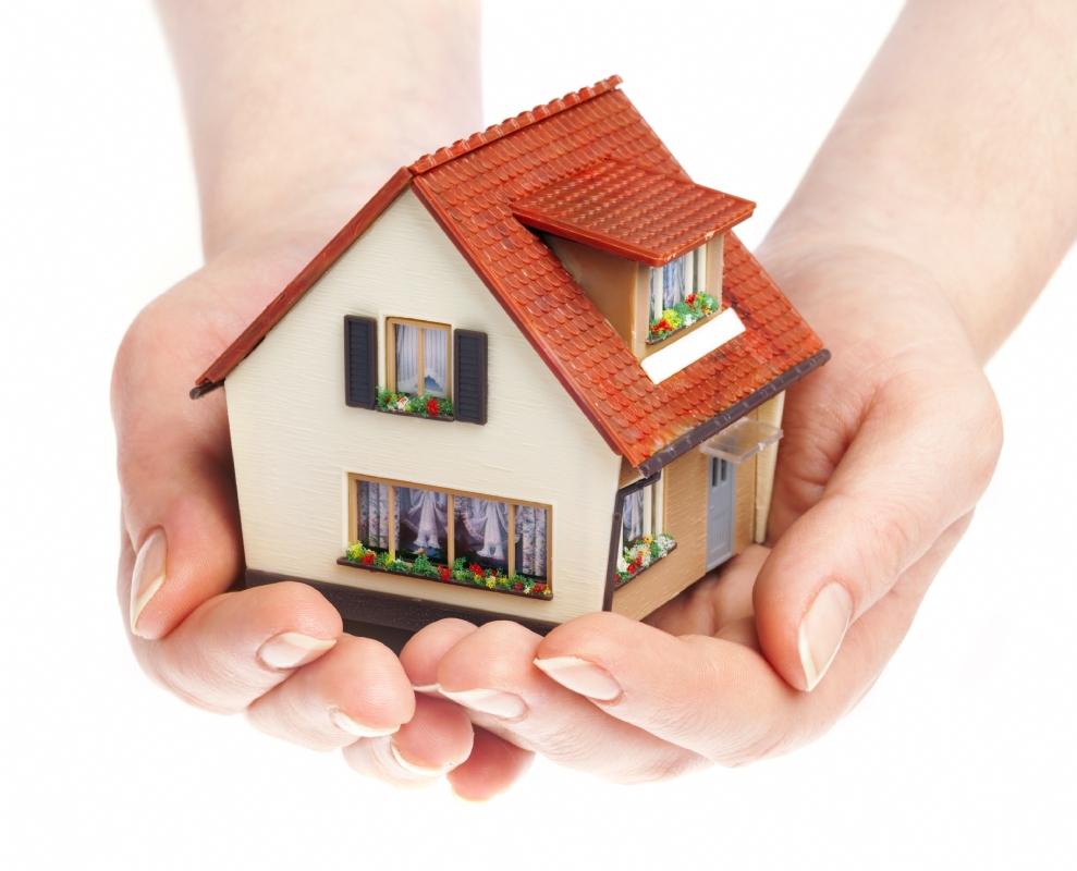 La garantie hypothécaire
