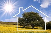 Projet de maison à la campagne