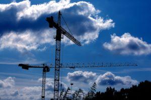 L'assurance tous risques chantier permet de couvrir tous les intervenants lors de la construction d'un ouvrage