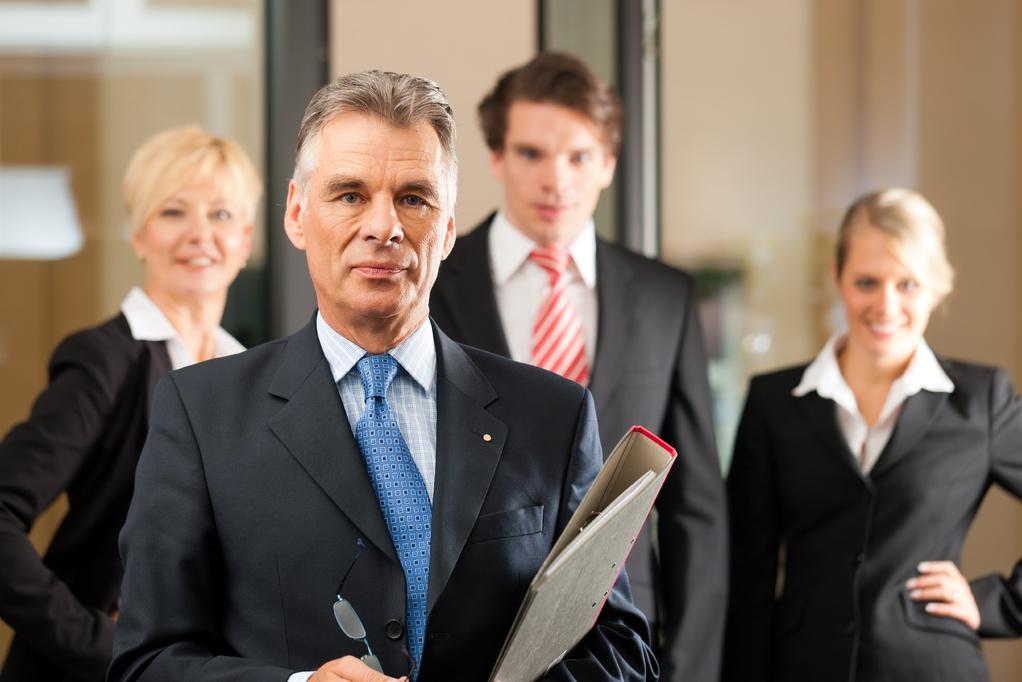 prevoyance du chef d'entreprise