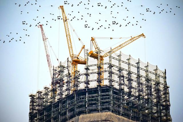 Garantie Permis de construire