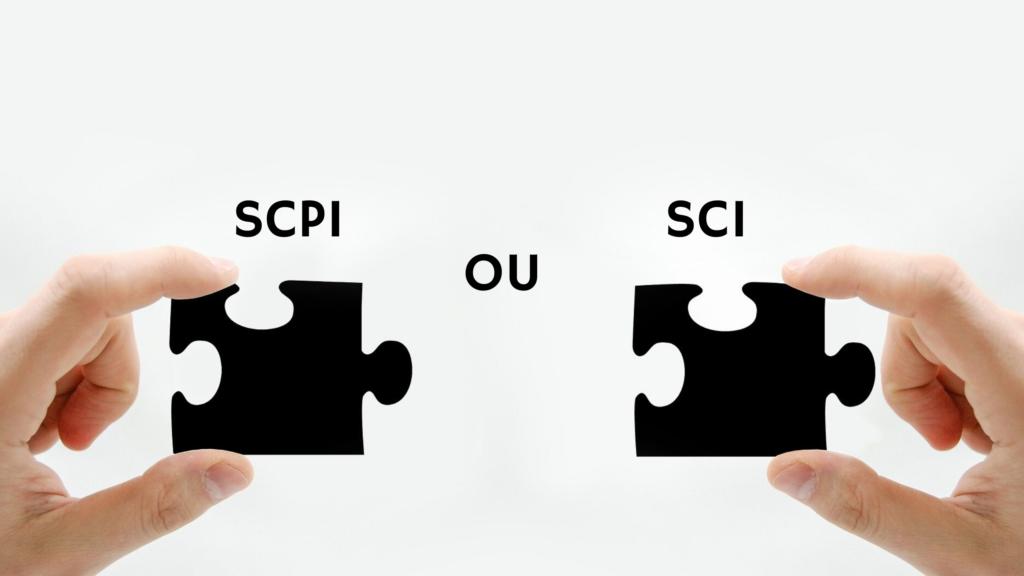 différence entre SCPI et SCI