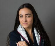 Sarah LE NEVANEN